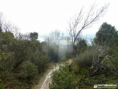 Sierra Porrones-Senda de las Cabras;valles del pirineo aragones pico del fraile garganta de los infi